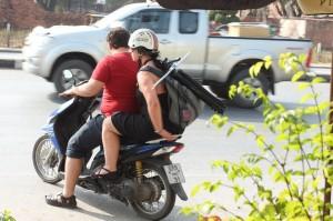 slider woman... :)
